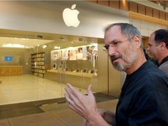 first Apple store 2004 Palo Alto