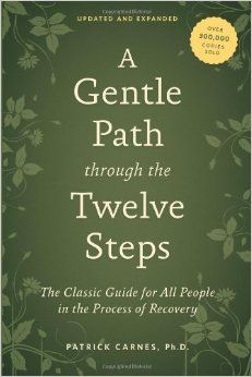 The twelve steps tap into the essential human process of change and will be regarded as one of the intellectual and spiritual landmarks in human history. --Patrick Carnes