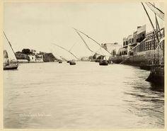 Nile at Al Manyal