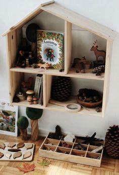 An Ikea children's room continues to intrigue the kids, since they're provided far more than simply kids' room Ideas Para Organizar, Nature Table, Childrens Gifts, Kid Spaces, Diy For Kids, Kids Playing, Kids Bedroom, Room Inspiration, Baby Room