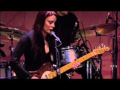 "TEXAS BURNING with Carolyn Wonderland: ""I Live Alone With Someone"" - YouTube. Austin native Carolyn Wonderland. Songwriter/singer/guitarist. Combo Janis Joplin singing and Stevie Ray style blues guitarist."