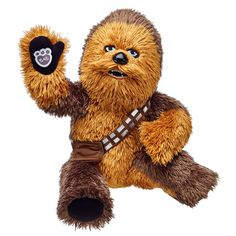 18 in. Chewbacca ™ | Build-A-Bear