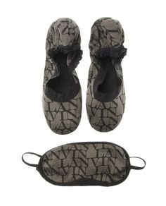 Lanvin Travel Shoes!