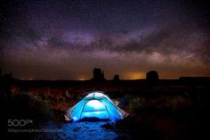 Camping under the Milky Way  It's always worth it to wake up at 1 am to say hello to the milky way.  Camera: Canon EOS 5D Mark III  Follow on Instagram: http://ift.tt/2drRvK7 Website: http://ift.tt/1qPHad3 and read how to see the Milky Way. Image credit: http://ift.tt/2fcf3X2  #MilkyWay #Galaxy #Stars #Nightscape #Astrophotography #Astronomy