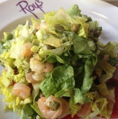 Hawaiian cuisine is one of those specialty foods that can be overlooked in mainland America, but it is a nice treat when you find this great shrimp salad. Tropical Drink Recipes, Shrimp Salad, Specialty Foods, Maui, Salad Recipes, Potato Salad, Hawaiian, Asian, Treats