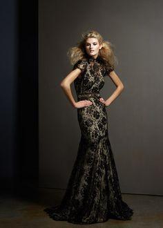 Selia Yang — Wedding Dresses, Bridal Gowns, Designer Evening Wear — New York, NY