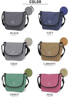 b383f0d9be Anello At-N0661 Flapstyle Shoulder Spring Bag 6 Color Japan Japan