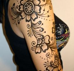 Almost makes me want to get another tattoo~