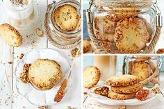 Orzechowe słodkości, czyli ciasta, ciasteczka i desery z orzechami