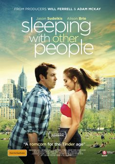 Sleeping with Other People F. movie Sleeping with Other People FULL MOVIE [ HD Q ] [ English Subtitle ] Sleeping with Other People M o V I E ↵ Comedy Movies On Netflix, Funny Movies, Hd Movies, Movies Online, Movie Film, Other People Movie, Peliculas Audio Latino Online, Jason Sudeikis, People Online