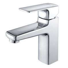 Kraus KEF-15501 Exquisite Virtus Single Lever Basin Faucet