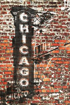 Chicago 2, Extra Large Rustic Architectural Cityscape Canvas Art Print. Rustic Brown URBAN Canvas Art Print up to 72 by Irena Orlov  Wall Art Decor for Home, Office or Hotel  URBAN ART  With a harder approach and industrial elements, my urban art is ideal for the loft owner or edgy boutique Urban Rustic Painting Print on Canvas – 8 Sizes Available  So striking, this is my Urban Painting – a canvas print of my original artwork. I also give you the option to have the print hand embellished…