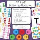 Included in this packet:  • Position Labels  • 120 Articulation Cards         •  60 /t/         • 60 /d/  • Follow the Pattern Practice  • Game Board  • G...