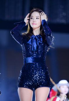 161001 Yoona @ Busan One Asia Festiva
