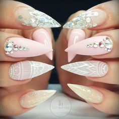 52 Best Henna And Nails Images Pretty Nails Gorgeous Nails Hair