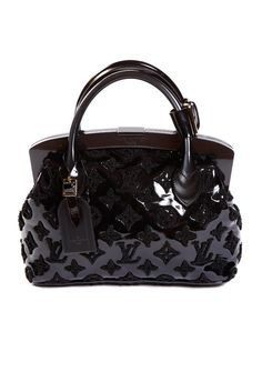 vb/ Louis Vuitton Black Patent ♥♥