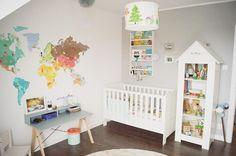 Pokój dla dziecka - PLN Design