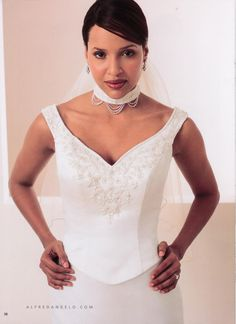 Alfred Angelo 1918 off the shoulder, destination, , $124 Size: 12   New (Un-Altered) Wedding Dresses