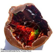 Geology In: Ethiopian Opal