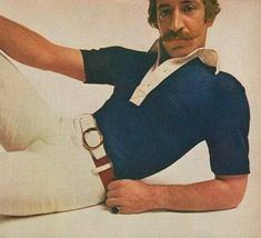 Hello Ladies, I Love To Laugh, 70s Fashion, Mustache, Logo Branding, Male Models, How To Look Better, Popular, Retro