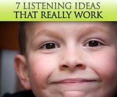 Listening with a Purpose: 7 Types of ESL Activities