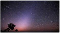 Cuadrántidas, el show de meteoritos que se podrá observar en pocas horas