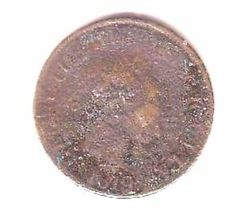 GB George III Halfcrown Coin 1819 Fair condition with date & letters visable