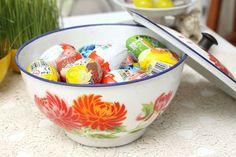 Ihan Kaikki Kotona - chocolate eggs