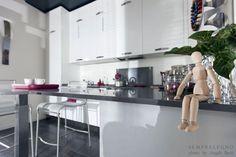 59 fantastiche immagini su modern kitchens cucine moderne