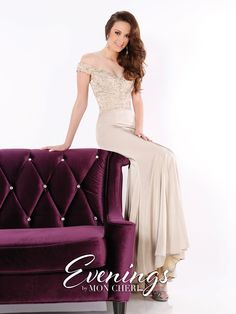 Sizes: 0-20  Colors: Champagne, Navy Blue