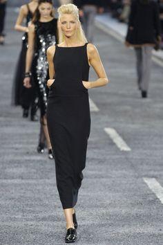 Chanel, Array, Ready-To-Wear, Париж