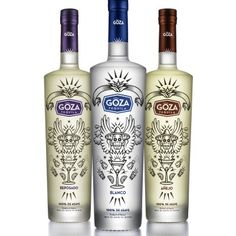 Sipping off the Cuff: Goza Tequila Reposado