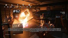 Alien: Isolation [PS4] #62 - Der Strom ist wieder da