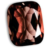 Buy online these high quality red garnet Cushion shape gems in 16x12mm up for sale at the wholesale prices.