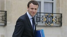 France's maverick economy minister launches own political movement - France 24