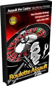 Roulette System - Best Roulette System - Automated Roulette Software. Roulette Assault is the next generation of Winning Roulette Software Strategy. No other roulette software has our features and strengths. This is completely customizable, easy to use, and performs right out of the box. Each system built into the software is fully automated, but can also be played manually.