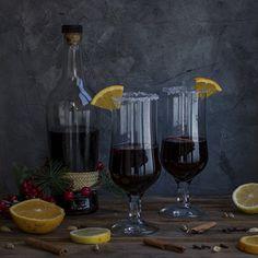50 RECETAS IMPRESCINDIBLES PARA NAVIDAD - Atrapada en mi cocina Red Wine, Alcoholic Drinks, Glass, Painting, Food, Whisky, Mousse, Yogurt, Pasta Pie