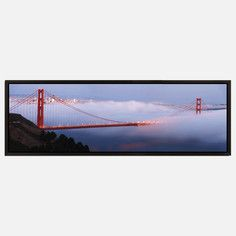 Golden Gate Bridge at Dawn, $43, now featured on Fab.