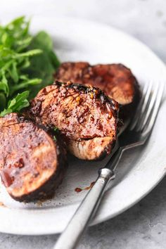 Enjoy this easy, juicy, Island Glazed Pork Tenderloin with a sweet and spicy island-inspired glaze! Melt in your mouth dish for everyone! Leftover Pork Tenderloin, Pot Roast Brisket, Beef Tenderloin Roast, Pork Tenderloin Recipes, Pork Roast, Pork Recipes For Dinner, Meat Recipes, Cooking Recipes, Healthy Recipes