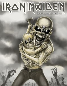 Iron Maiden Eddie Pictures All | images of 4simplex eddie iron maiden wallpaper