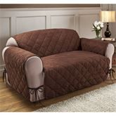 Total Furniture Loveseat CoverLoveseat