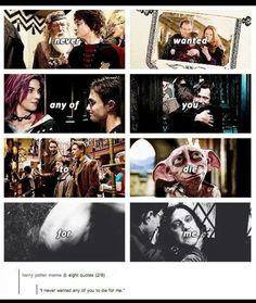 Harry :'(