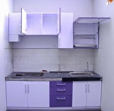 new Ideas for kitchen decor design drawers Kitchen Room Design, Modern Kitchen Cabinets, Home Room Design, Kitchen Sets, Kitchen Furniture, Kitchen Interior, Kitchen Decor, Furniture Nyc, Furniture Online