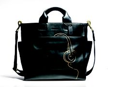 Coach x Hugo Guinness Holiday Collection 2012