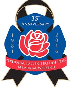 This weekend is National Fallen Firefighter memorial weekend. Today we remember all of those who made the ultimate sacrifice as 112 names will be added to the memorial at the National Fire Academy. 79 firefighters who gave their lives in the line of duty in 2015 and 33 from previous years....you're Never forgotten.