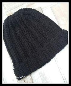 Handmade by Het Voske: Geribbelde muts {haakpatroon} Crochet For Kids, Crochet Baby, Adele, Knitting Socks, Knitted Hats, Crochet Poncho, Westies, Crochet Clothes, Mantel