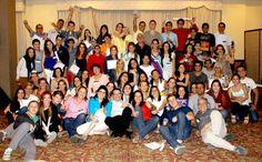 Sexto Grupo de Graduados de Taller Poder Total en Guatemala