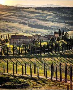 Asciano (comuna), Siena, Toscana, Itália