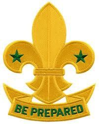 Preparing for your Eagle Scout Board of Review.  (Tips & helps that may be tweeked to fit your sons needs/area).