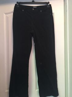 Womens Linen mix Trousers Size 8 12 16 18 wide leg 28 30 New Ladies MnS Beige